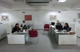 Satış Proje Ofisi